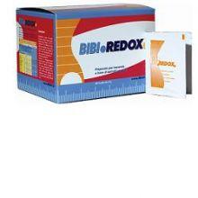 BIBIREDOX MANGO/FRAGOLA 60 BUSTINE DA 4G Controllo del peso