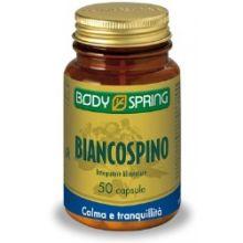 BODY SPRING BIANCOSPINO 50 CAPSULE Calmanti e sonno