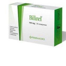 Bilirel 30 Compresse Digestione e Depurazione