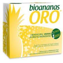 Bioananas 30 Stick Orali Monodose Cellulite