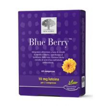 Blue Berry 60 Compresse Per la vista