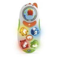 CHICCO GIOCO TELEFONINO PARLANTE 6M+ Giochi per neonati e bambini