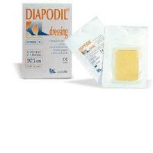 DIAPODIL DRESSING GEL IDROGLICERICO 5CM X 7,5CM 3 PEZZI Medicazioni avanzate