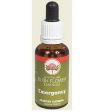 EMERGENCY ESSENZA AUSTRALIAN 30ML Fiori australiani