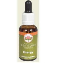 ENERGY ESSENZA AUSTRALIAN 30ML GOCCE Fiori australiani