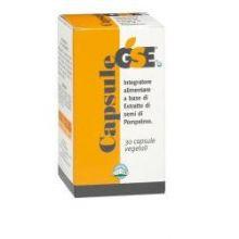 GSE Capsule 30 Capsule Difese immunitarie