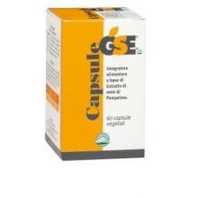 GSE Capsule 60 Capsule Difese immunitarie