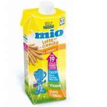 NESTLE LATTE MIO 5CEREALI 500 Latte per bambini