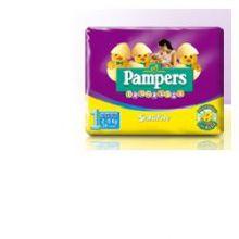 PAMPERS PROGRESSI SENS NEW28 Pannolini