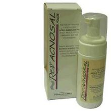 REV ACNOSAL MOUSSE 125ML Brufoli e acne