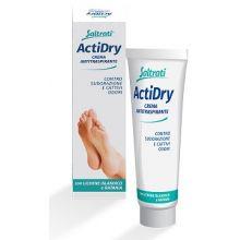 SALTRATI ACTIDRY CREMA ANTI TRASPIRANTE Prodotti per piedi e mani