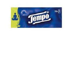 TEMPO FAZZ AROMATHERA 10X9 Altri prodotti per il naso