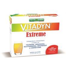 VITADYN EXTREME 10BUSTE Creatina e carnitina