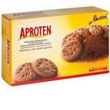 APROTEN FROLLINI CACAO 180G Altri alimenti aproteici e ipoproteici