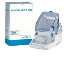 Aerosol Mondial New T 1500 904902943 Apparecchi per aerosol