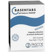 Basentabs 200 Compresse Vitamine
