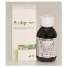 Biodepuroti Gocce 100 ml Digestione e Depurazione
