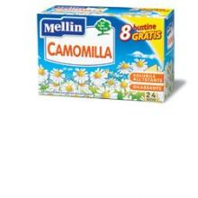 CAMOMILLA SOLUBILE 24 BUSTINE DA 5G Tisane per bambini