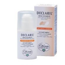 DECLARIL CREMA TRATTAMENTO INTENSIVO 30ML Schiarenti e antimacchie