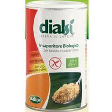 DIALSI INSAPORATORE BIO 200G Altri alimenti senza glutine