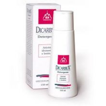 DICARBEX DETERGENTE PER PELLE ACNEICA 150ML Brufoli e acne