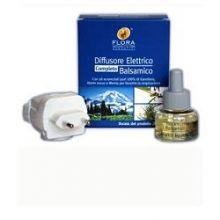 DIFFUSORE ELETTRICO BALSAMICO COMPLETO Deodoranti per ambienti, disinfettanti e detergenti