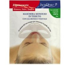 INCAROSE BIO MASK INNOVATION RIGENERANTE 17ML Maschere viso
