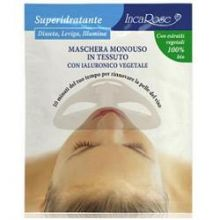 INCAROSE BIO MASK INNOVATION SUPERIDRATANTE 17ML Maschere viso