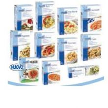 LOPROFIN PENNE 500G Pasta aproteica