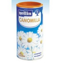 MELLIN CAMOMILLA GRAN 350G Tisane per bambini