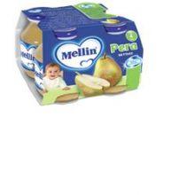 MELLIN NETTARE PERA 4X125ML Succhi di frutta per bambini