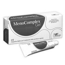 MENOCOMPLEX GEL 30ML C/APPLIC Creme e gel vaginali