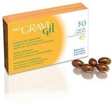 NEOGRAVIGIL 30CPS Integratori per gravidanza e allattamento