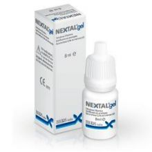 NEXTAL GEL OFTALMICO 8ML Lacrime artificiali