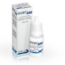 NEXT 500 SOL OFT 8ML Lacrime artificiali