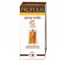 PROPOLIS ADULTI SPRAY ORALE 15ML Propoli