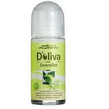 PTC DOLIVA DEOROLLER FRESCH ME Deodoranti