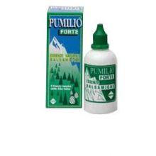 PUMILIO FORTE 40ML Deodoranti per ambienti, disinfettanti e detergenti