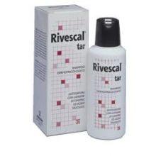 RIVESCAL TAR SHAMPOO 125ML Shampoo antiforfora