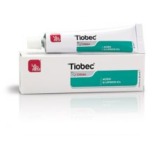TIOBEC CREMA AC LIPOICO 25ML Couperose