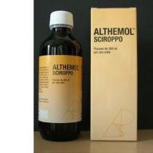 ALTHEMOL SOLUZIONE ORALE 200ML Difese immunitarie