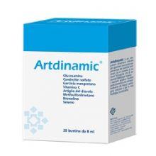 ARTDINAMIC 20 BUSTE Ossa e articolazioni