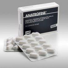 Anatrofine 30 Compresse Retard Polivalenti e altri