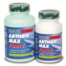 Arthromax Forte 30 Capsule Ossa e articolazioni