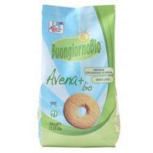 BUONGIORNOBIO BISCOTTI DI AVENA+ 350G Altri prodotti alimentari