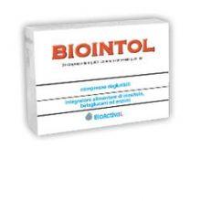 Biointol 30 Compresse Fermenti lattici