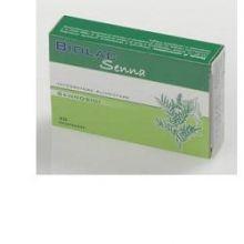 Biolac Senne 40 Compresse Digestione e Depurazione
