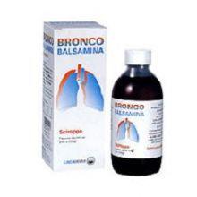 Broncobalsamina Soluzione Orale Sciroppo Da 200ml Polivalenti e altri