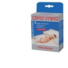 CEROXMED RETE TUBOLARE ELASTICA CINTURA OMBELICALE  Medicazioni cordone ombelicale
