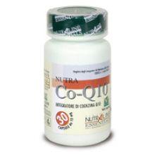 COQ10 60 CAPSULE Anti age